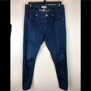Ted Baker London Sew in Love Skinny Jeans size 30